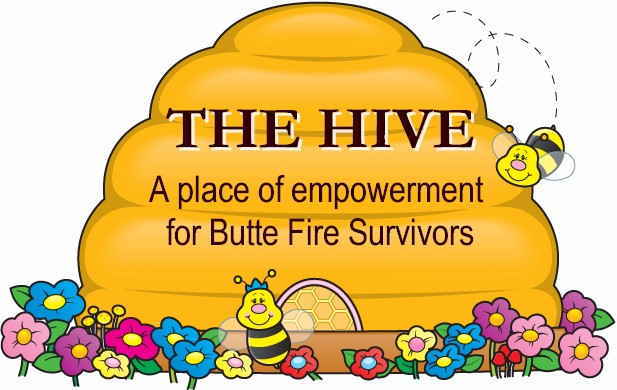 Click here to get more information about THE HIVE.